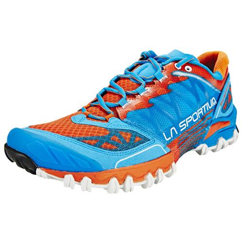 La Sportiva Bushido - Chaussures running - orange